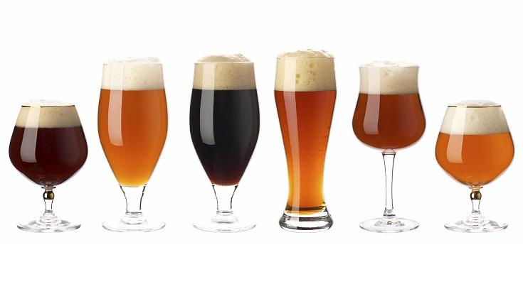 Cristaleria de Cerveza