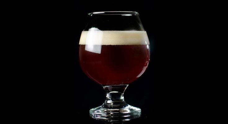 Recetas de American Strong Ale