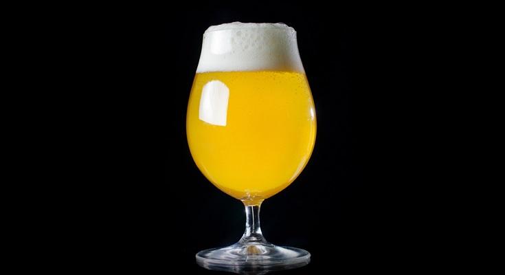 Recetas de Belgian Blond Ale