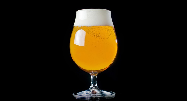 Recetas de Belgian Pale Ale