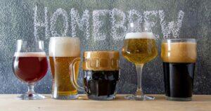Recetas de Cerveza Artesanal