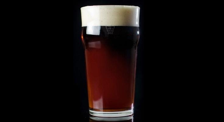 Recetas de Irish Red Ale