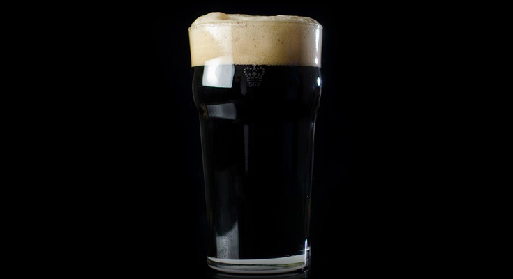 Recetas de Irish Stout