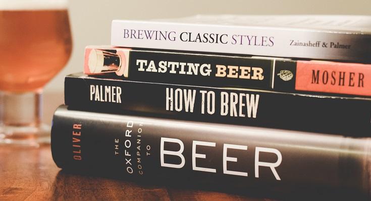 Libros de cerveza